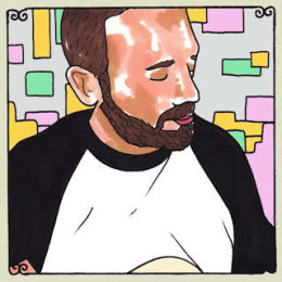 Welcome to Daytrotter!