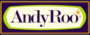 AndyRoo Logo