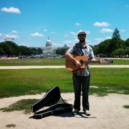 AndyRoo Goes to Washington!